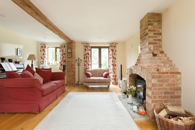 Thumbnail Barn conversion to rent in Alderminster, Stratford-Upon-Avon
