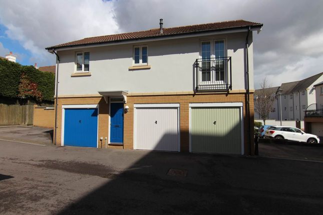Thumbnail Flat to rent in Lockside, Port Marine, Portishead