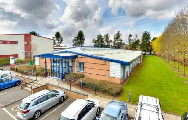 Thumbnail Office to let in Bilston Enterprise Centre, Dryden Road, Loanhead, Midlothian