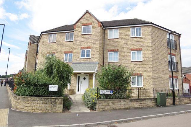 Thumbnail Flat to rent in Ecclesfield Way, Ecclesfield, Sheffield