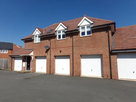 Thumbnail Maisonette for sale in Brooklands Avenue, Wixams, Bedford, Bedfordshire