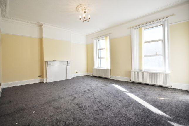 Thumbnail Flat to rent in Harrow Road, London