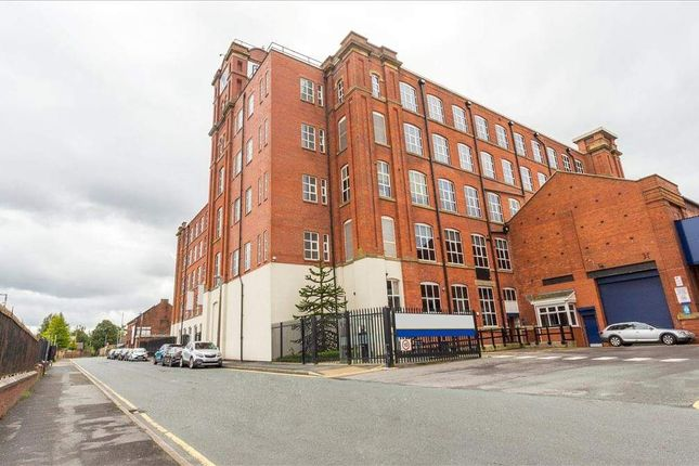 Thumbnail Office to let in Lees Street, Swinton, Manchester