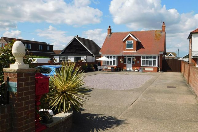 Thumbnail Detached bungalow for sale in Sea Lane, Ingoldmells PE251Nu
