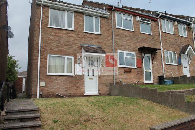 Kennedy Grove, Kings Heath, Birmingham B30