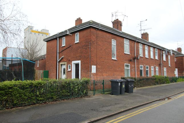 Thumbnail Flat for sale in New George Street, Hull, East Yorkshire