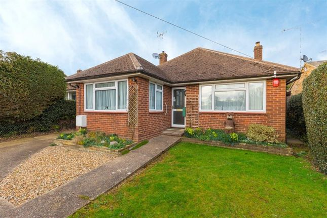 Thumbnail Detached bungalow for sale in Copes Road, Great Kingshill, Buckinghamshire
