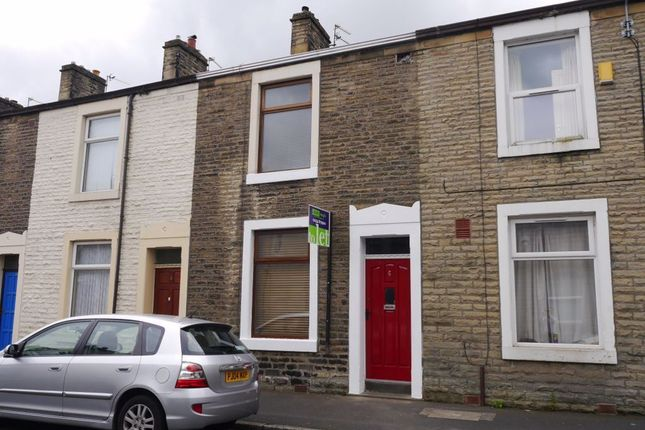 Thumbnail Terraced house to rent in Walmsley Street, Great Harwood, Lancashire