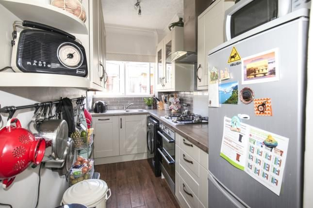 Kitchen of Ilfracombe Road, Bromley, Kent, Uk BR1