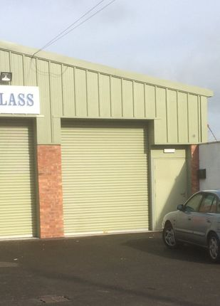 Thumbnail Light industrial to let in Marston Road Trading Park, Stafford