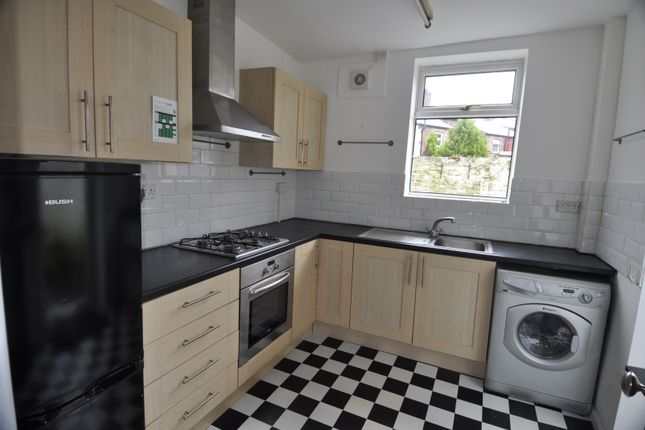 Thumbnail Terraced house to rent in Cronshaw Street, Levensume