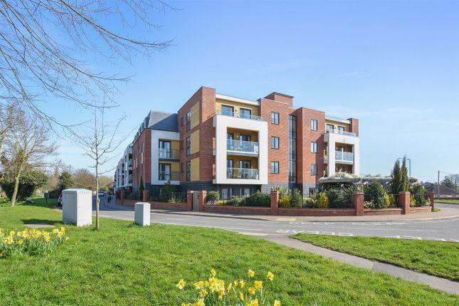 Thumbnail Flat for sale in 1 Moorfield Road, Denham, Uxbridge