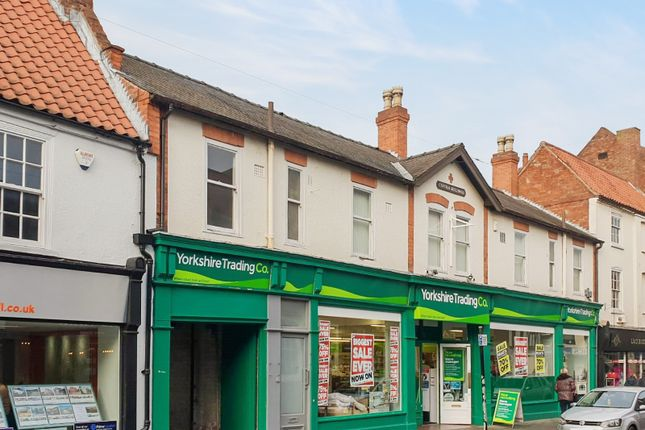 Thumbnail Retail premises to let in Middle Gate, Newark