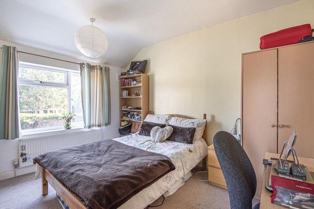 Bedroom of Brookfield Crescent, Headington, Oxford OX3