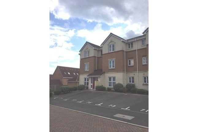1 bed flat for sale in 87 Trinity Road, Edwinstowe, Edwinstowe, Nottinghamshire