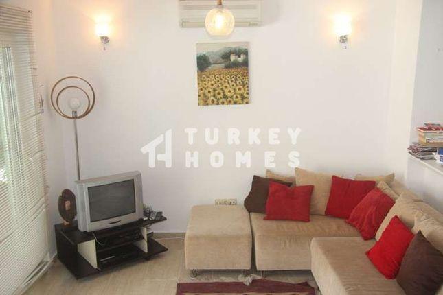 Yalikavak Apartment - Minutes From Palmarina - Comfy Lounge Area