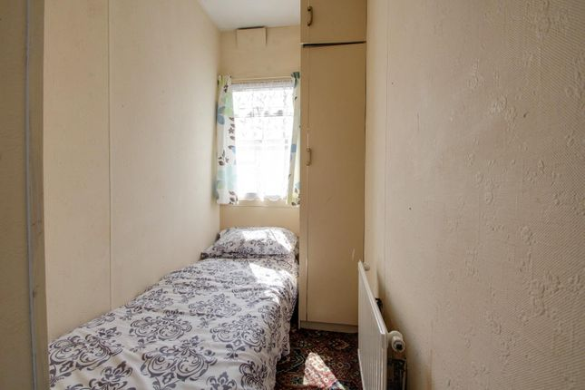 Bedroom Two of Meadow View Park, St. Osyth Road, Little Clacton, Clacton-On-Sea CO16