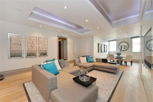 2 bed flat for sale in The Verge, 24 Dering Street, Mayfair, London