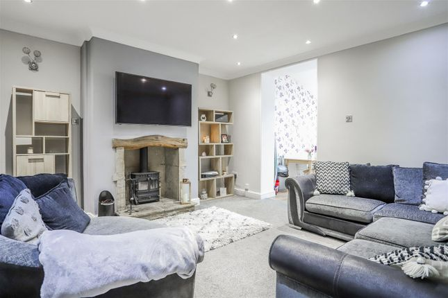 2 bed terraced house for sale in Palace Street, Burnley BB12