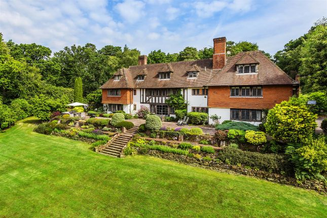 Thumbnail Property for sale in Gillhams Lane, Haslemere