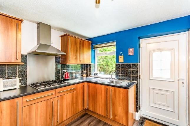Kitchen of Brinnington Road, Brinnington, Stockport, Cheshire SK5