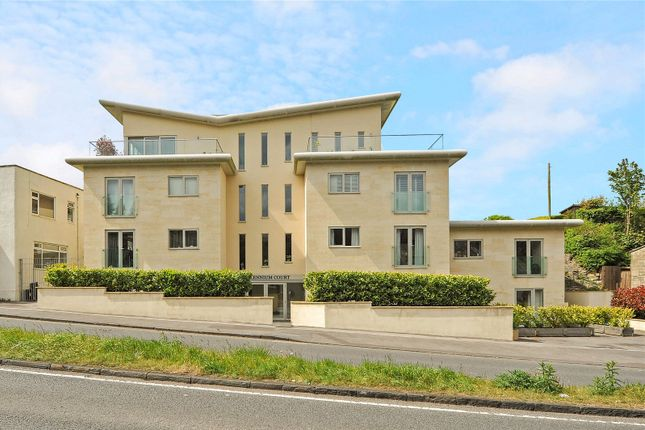 Thumbnail Flat for sale in Millennium Court, 376 Wellsway, Bath