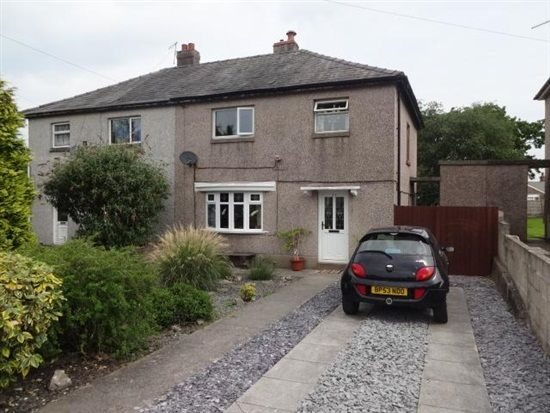 Thumbnail Property for sale in High Duddon Close, Askam In Furness