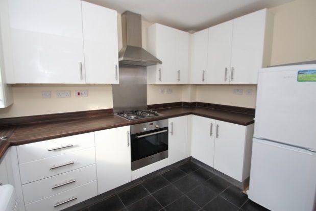 Thumbnail Property to rent in Warwick Road, Blackburn