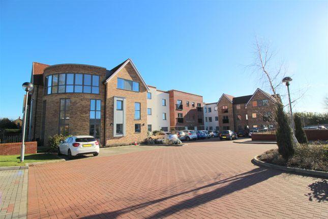 1 bed flat for sale in Westonia Court, Wellingborough Road, Northampton NN3
