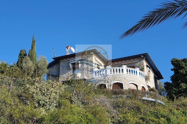 Thumbnail Villa for sale in Via Dei Colli, Bordighera, Imperia, Liguria, Italy