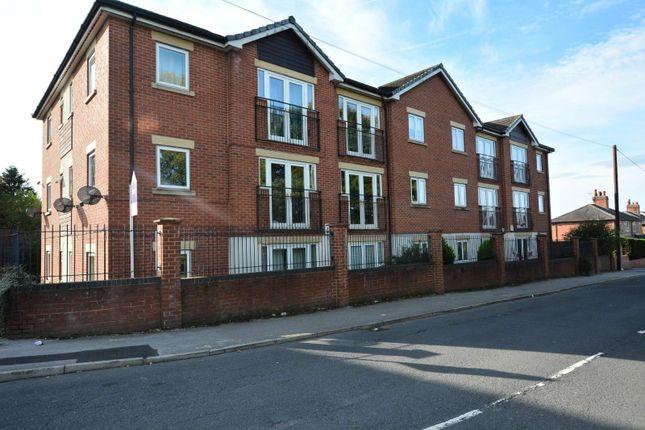 2 bed flat for sale in Apartment 4, Vesper Road, Leeds LS5