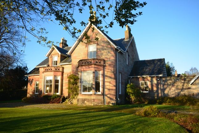 Thumbnail Detached house for sale in West Argyle Street, Helensburgh, Argyll And Bute