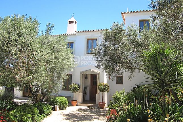 Thumbnail Villa for sale in Santa Catarina, Algarve, Portugal