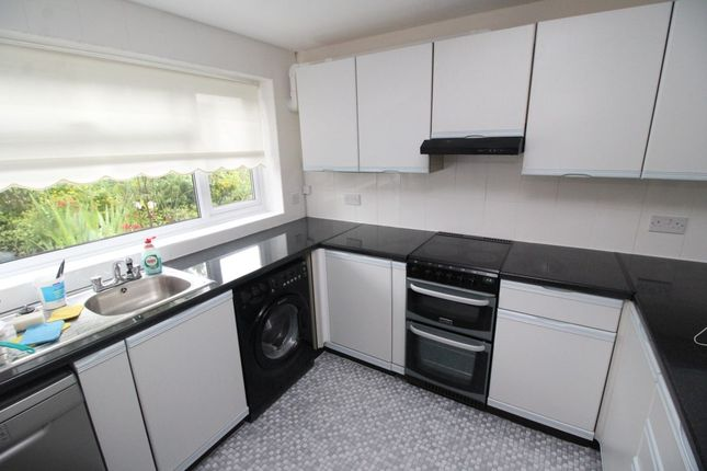 Thumbnail Semi-detached house to rent in Irwell Close, Basingstoke
