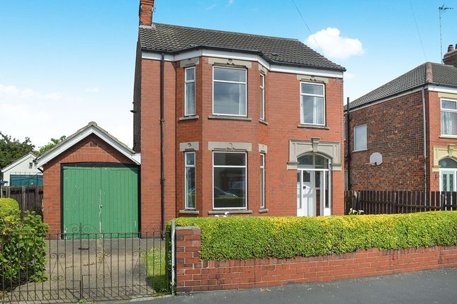 Thumbnail Detached house for sale in Waldegrave Avenue, Hull