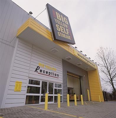 Photo 12 of Big Yellow Self Storage Croydon, 202-216 Thornton Road, Croydon, Surrey CR0
