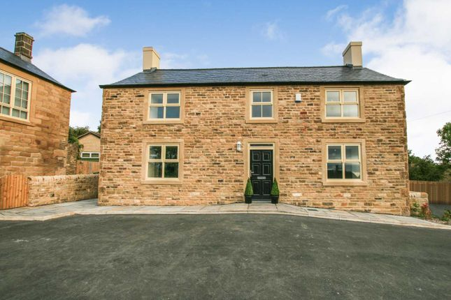 Thumbnail Detached house for sale in The Horns Inn, Main Road, Holmesfield, Derbyshire