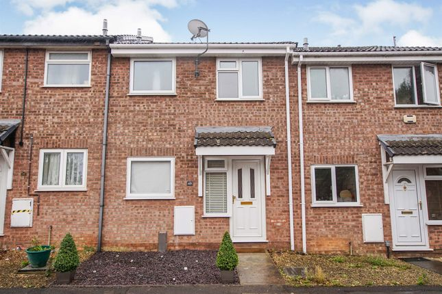 Thumbnail Terraced house for sale in Sutherland Avenue, Yate, Bristol