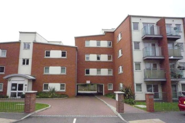 Flat to rent in Fore Hamlet, Ipswich