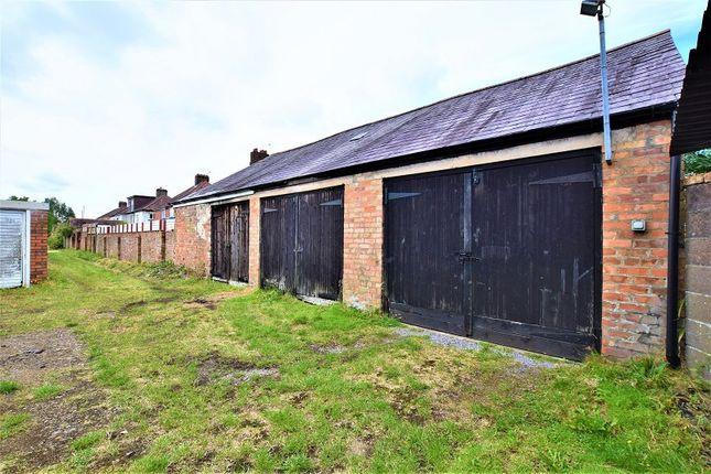 Garage 2 Off Ty Wern Avenue, Rhiwbina, Cardiff. CF14