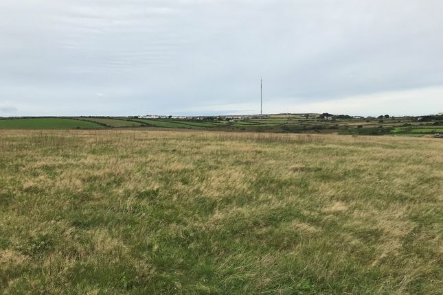 Thumbnail Land for sale in Penhalvean, Redruth