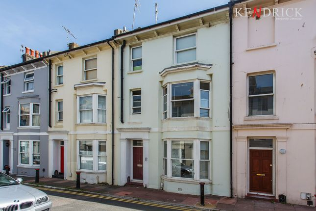Thumbnail Terraced house for sale in North Place, Brighton