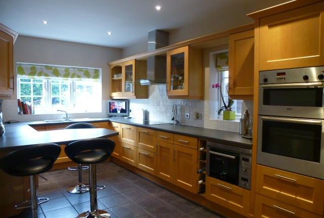 Kitchen of Kenilworth Close, Balsall Common, Coventry CV7