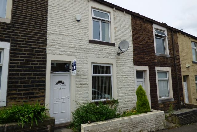 Thumbnail Terraced house to rent in Whitehall Street, Nelson