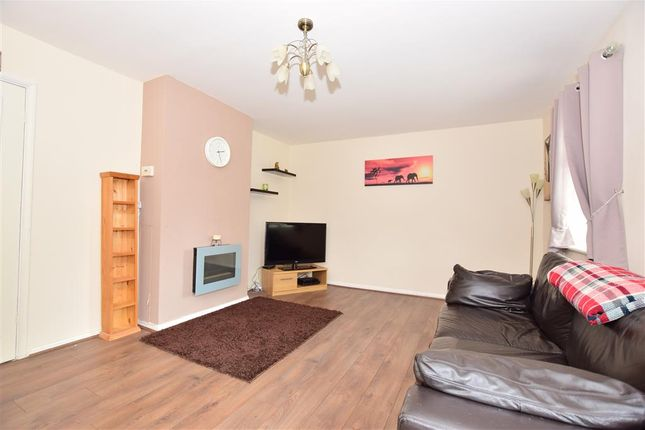 Thumbnail Semi-detached house for sale in Hollingbourne Road, Twydall, Gillingham, Kent