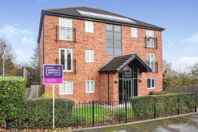 The Property of Bennett Street, Rotherham S61