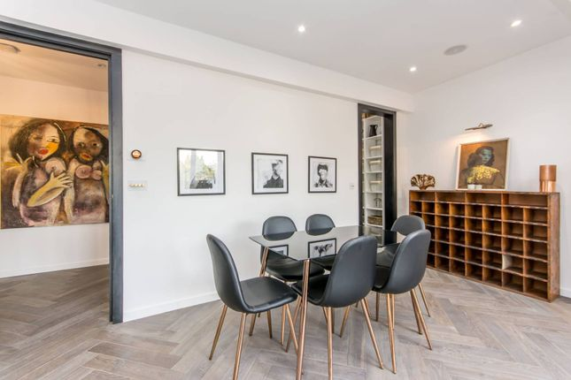 Thumbnail Semi-detached house to rent in Chatsworth Road, Willesden Green