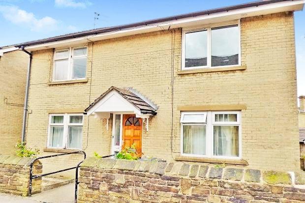 Prospect Terrace, Allerton, Bradford BD15