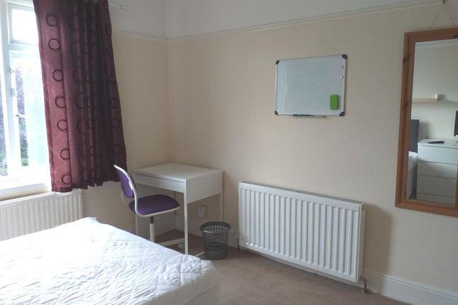 Bedroom 4 of Cottingham Road, Hulll HU5