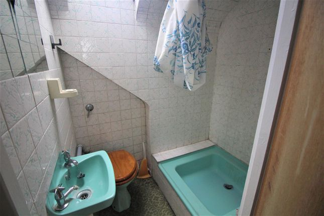 Shower Room of Limesdale Gardens, Burnt Oak, Edgware HA8